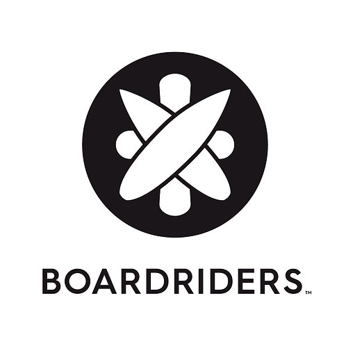 BOARDRIDERS衣架 (印刷)