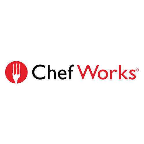 chef works 廚師服品牌