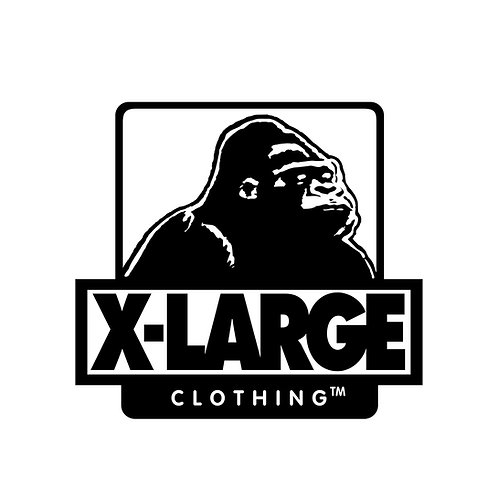 X-LARGE 衣架客製