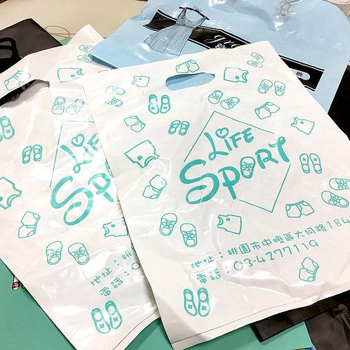 Life Sport 沖孔袋