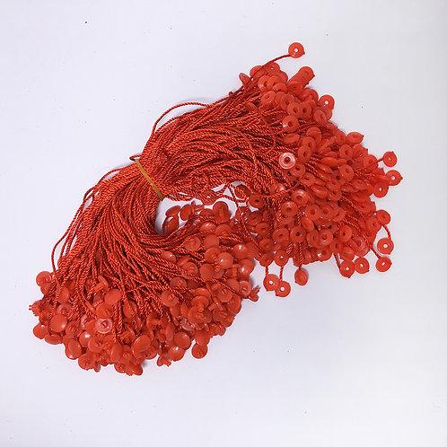 圓扣頭-4(紅色)
