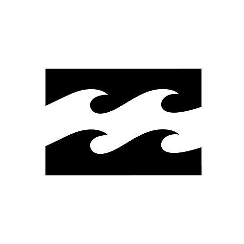 Billabong 品牌衣架(印刷)