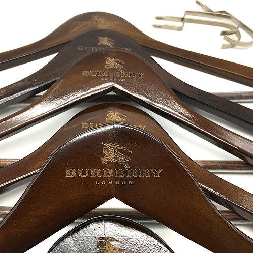 BURBERRY LONDON 客製衣架