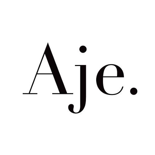 AJE 澳洲品牌衣架 (印刷)