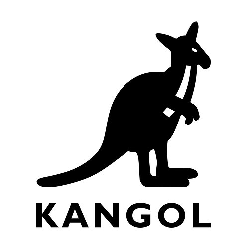 KANGOL 品牌衣架