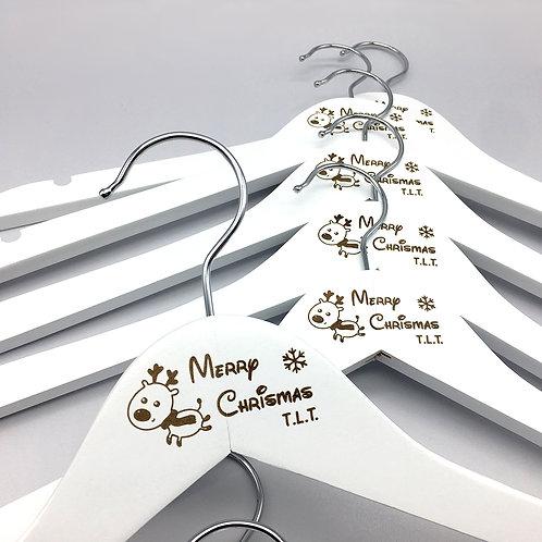 T.L.T 聖誕衣架