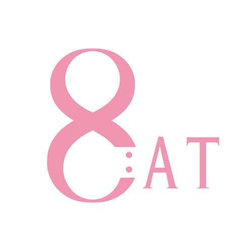 8AT 衣架 (印刷)