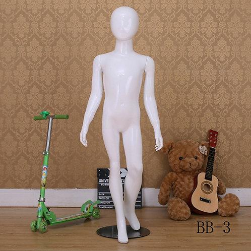 BB-3 兒童模特
