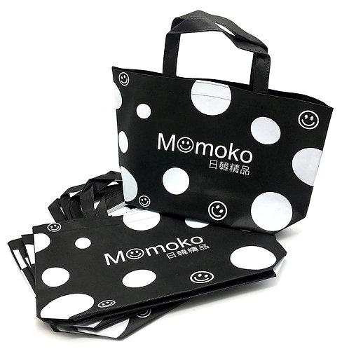 Momoko不織布袋