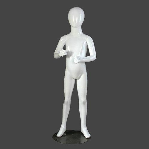 MC-02 兒童模特