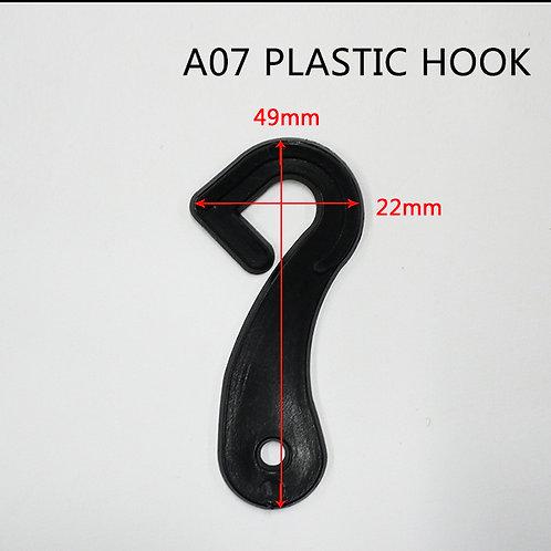 A07 塑膠勾