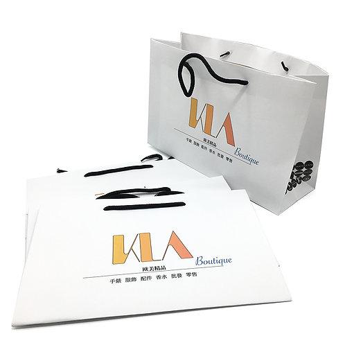 KLA 紙袋