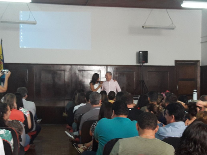 Formação Gestão de Pessoas e Indicadores para Escolas da Diretoria de Ensino de Bragança Paulista, S