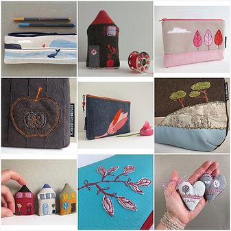 loddelina handbags and more