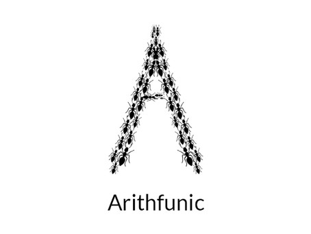 The story behind Arithfunic