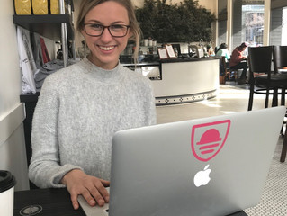 Faces Behind FED: Meet Kayla Brazier