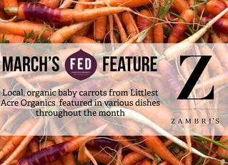 March FED Feature - Zambri's
