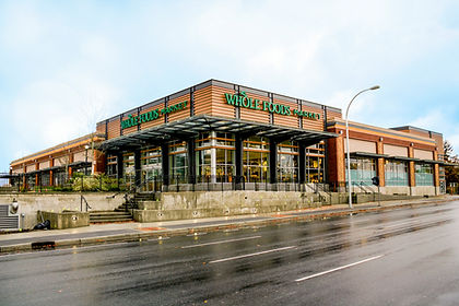 Whole Foods Victoria