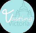 Tasting Victoria Logo general.png