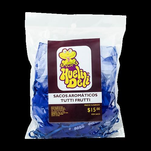 1 Pack de 10 Sacos Aromáticos de 10 g | Tutti Frutti