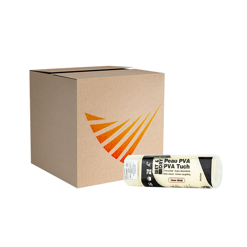 Pack de 15 Wet & Dry Gamuza Sintética Súper Absorbente