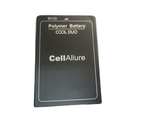 COOL DUO BATTERY