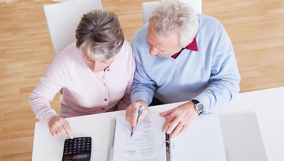 Revisões que podem aumentar sua aposentadoria