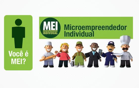 A contribuição previdenciária do MEI