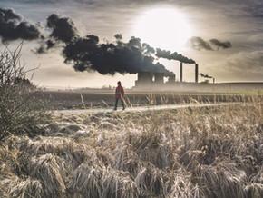 ¿La Internet contamina el medio ambiente?
