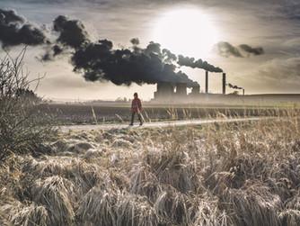 La pollution de l'air aurait aussi des effets sur le développement du cerveau des enfants
