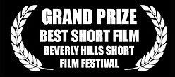 Best Short Film - Grand Prize - Beverly Hills Short Film Festival - The Horribly Slow Murderer with the Extremely Inefficient Weapon