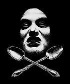 Ginosaji and Cross Spoons