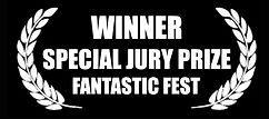 Winner - Special Jury Prize - Fantastic Fest