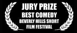 Best Comedy - Jury Prize - Beverly Hills Short Film Festival - The Horribly Slow Murderer with the Extremely Inefficient Weapon