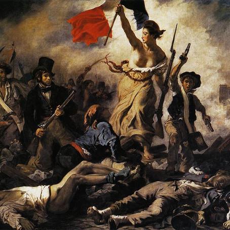 Le sens de la révolution au XXIe siècle (I)