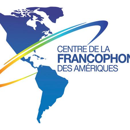 L'Espace M et le Mois de la Francophonie