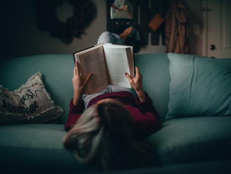 « Extensive Reading » et d'autres réflexions