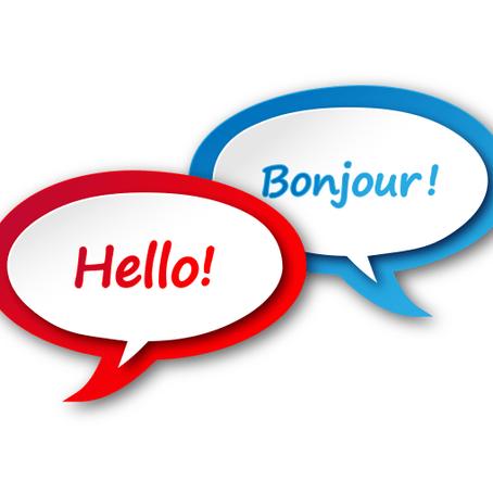 Officialisation du français : la solution ? (I)