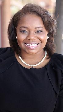Amber R. Branch