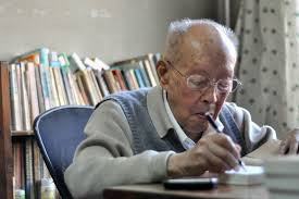 Founder of Pinyin dies at 111