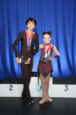 Pacific Regional Gold with Jeffery