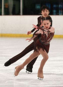 Juvenile Free Dance