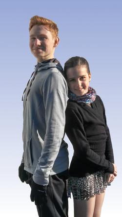 Team Layla Kirill