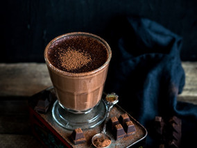 Cacao for a Healthy Heart