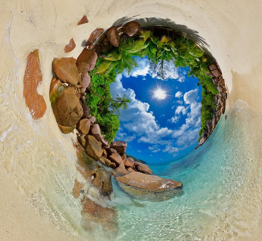 #1 Seychelles - Anse Lazio