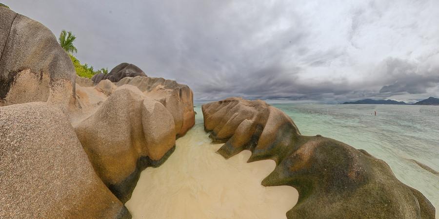 #13 Seychelles - Source d'Argent