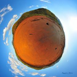 #44 Mars Grand Sud Nouvelle-Caledonie