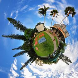 #26 Le chateau Hagen Noumea Nouvelle-Caledonie