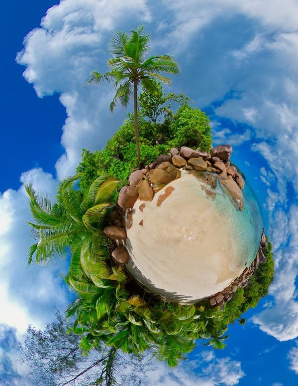 #3 Seychelles - Anse Lazio