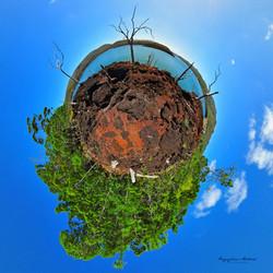 #24 Barrage III Grand Sud Nouvelle-Caledonie